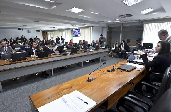 Dallagnol irá ao Senado explicar troca de mensagens atribuídas a Moro