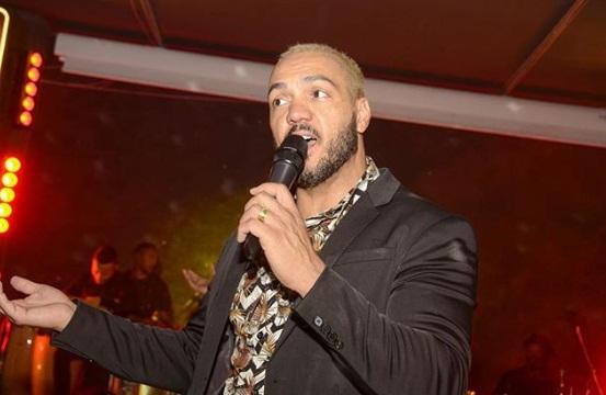 PM registra ocorrência contra cantor por suposto calote de R$ 50 mil