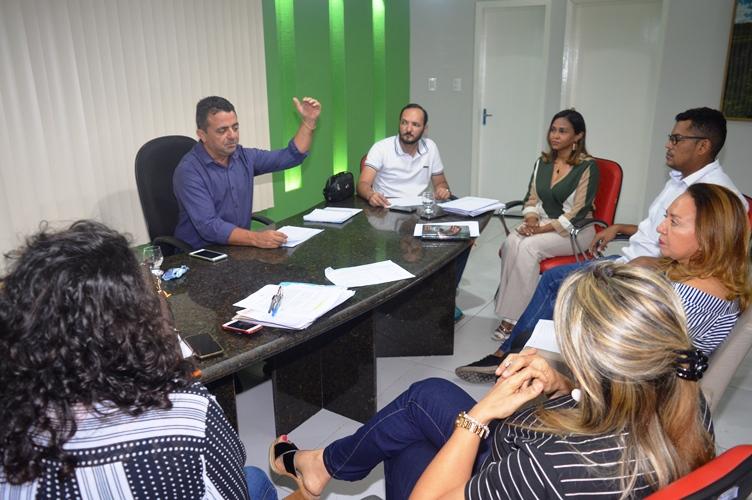 Campo Maior avança nos indicadores sociais do município