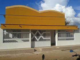 Igreja batista getsêmani é assaltada em Paraibano-Ma