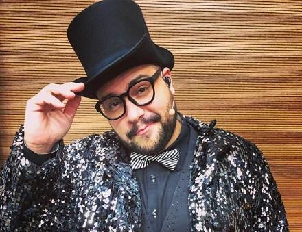 Tiago Abravanel deixa a Globo após seis anos: 'Hora de voar'