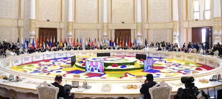 Cazaquistão: presidente pede à CICA que use seu potencial para enfrentar...