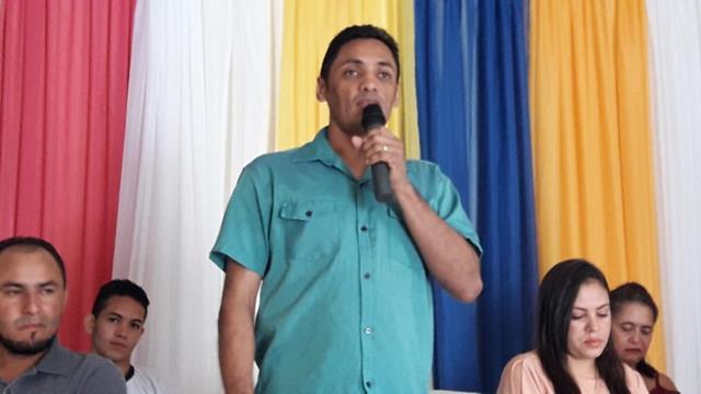 Barra D'Alcântara realiza a 1ª Semana do Bebê