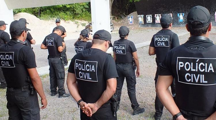 Governo do MA divulga edital para concurso da Polícia Civil