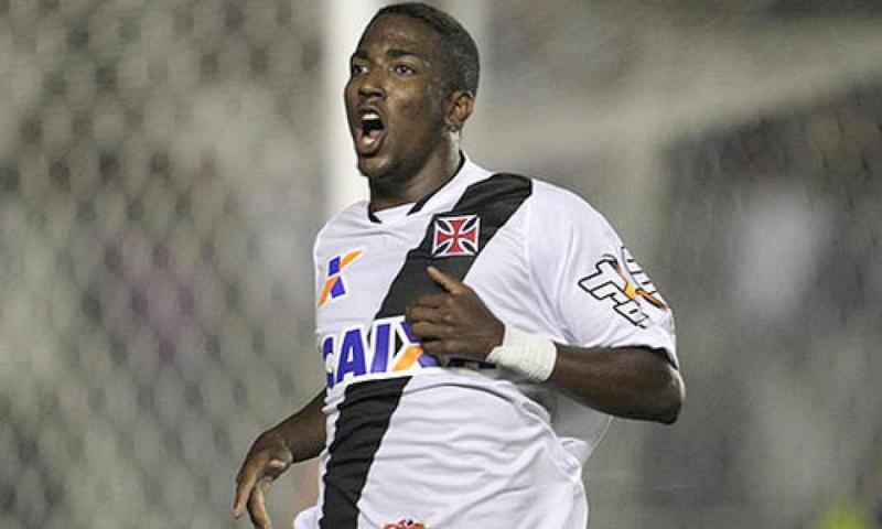Jogador revelado pelo Vasco morre em acidente aos 24 anos
