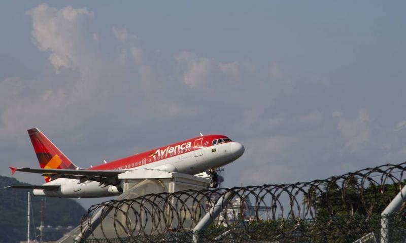 Preço da passagem aérea sobe o dobro do rodoviário