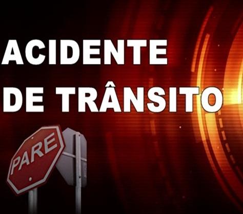Acidentes envolvendo duas motocicletas em São Domingos do Azeitão-Ma