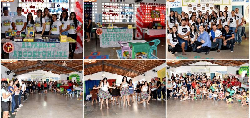 UAB de Alegrete do Piaui realiza 1º Café Filosófico