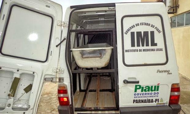Homem é morto esfaqueado e fica com as vísceras expostas no Piauí