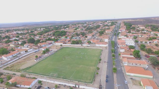 Copa Vale do Sambito é decidida neste sábado em Pimenteiras