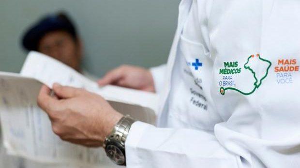 Mais Médicos: 42 municípios piauienses recebem profissionais