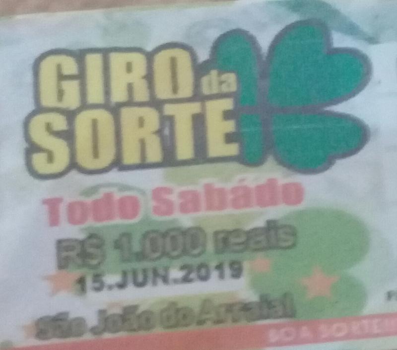 Vendedores de sorteio no Norte do Piauí reclamam da falta de pagamento