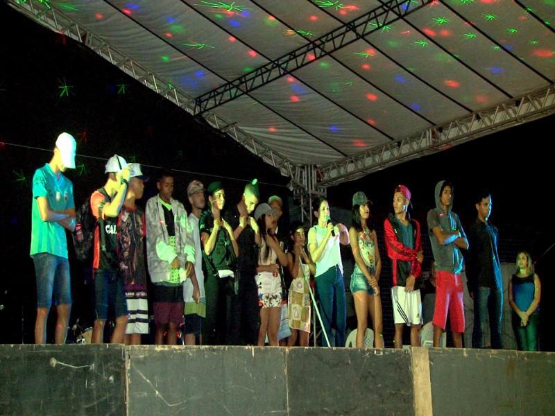 Atrações da Semana Cultural de Olho D'Água; confira os cliks