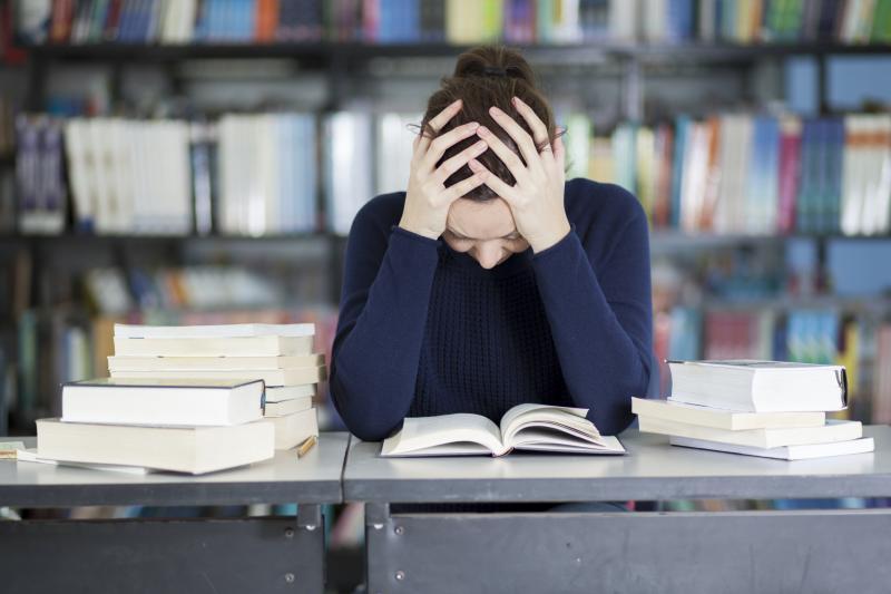 Pensando em desistir de estudar?