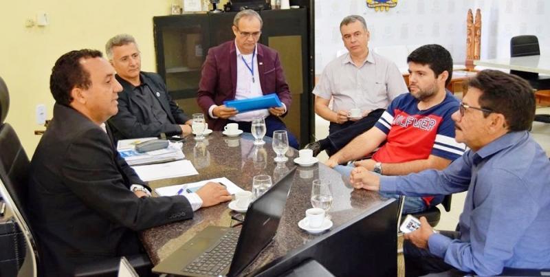 Capitão de Campos: edital do concurso da Guarda Municipal sairá em 10 dias