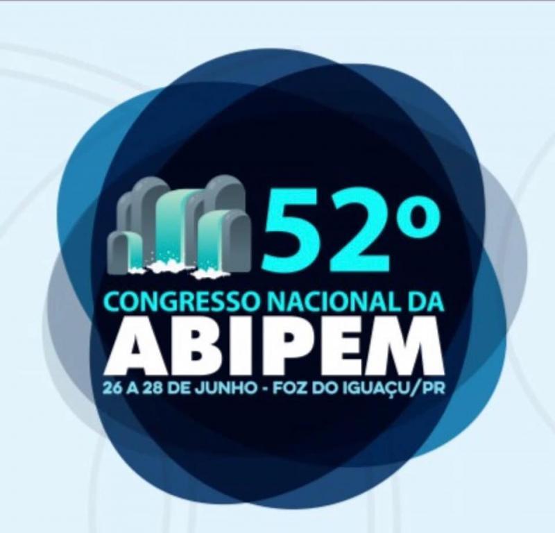Gerente do CorrentePrev participa 52° Congresso da ABIPEM