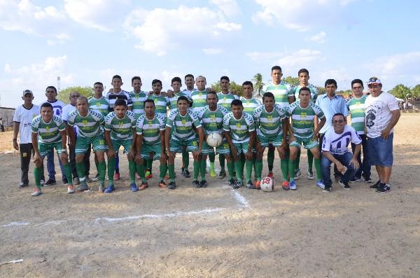 Seleção de Francisco Ayres vence e se classifica na segunda fase da II Copa Ampar