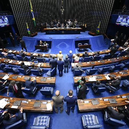CCJ do Senado aprova projeto contra abuso de autoridade praticado por juiz