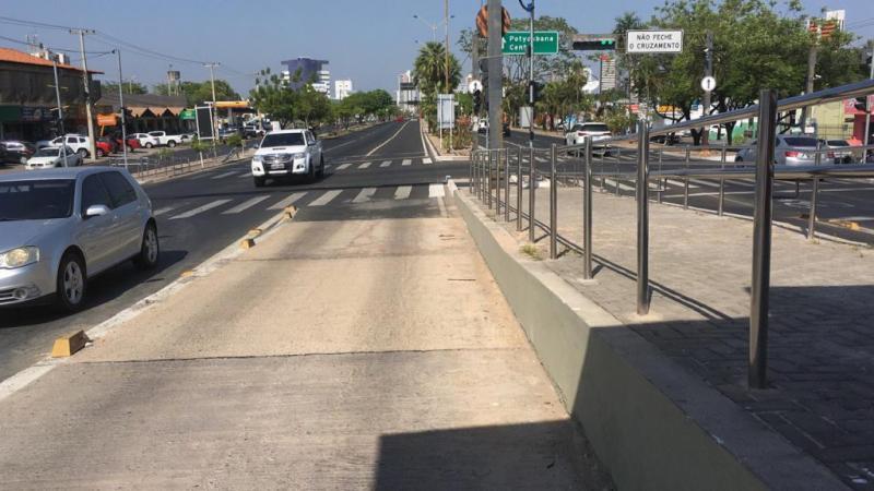 Estação Homero na avenida João XXIII será interditada
