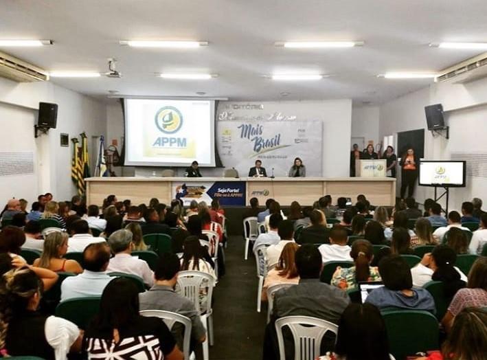 Prefeito Dr.Wilnei participou de capacitação de gestores educacionais