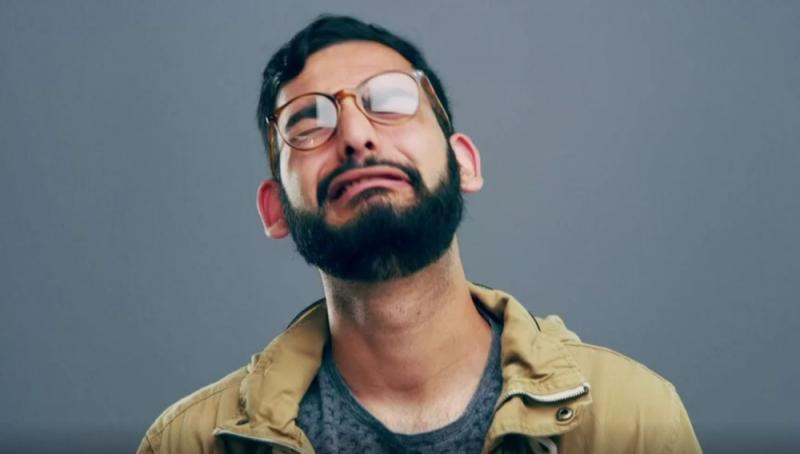 Chorar pode fazer bem para o corpo e até diminuir nível de estresse