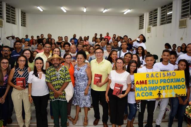 Prefeitura lança projeto de resgate histórico de Francinópolis