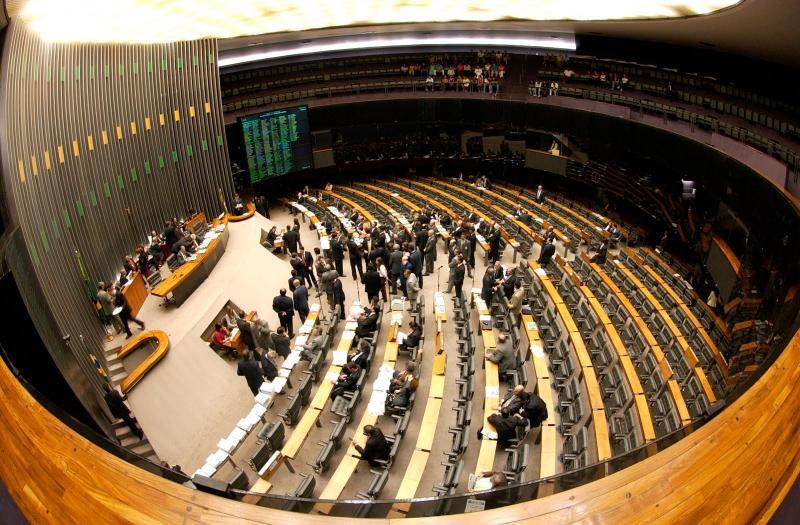 Câmara aprova projeto com novas regras para licitações