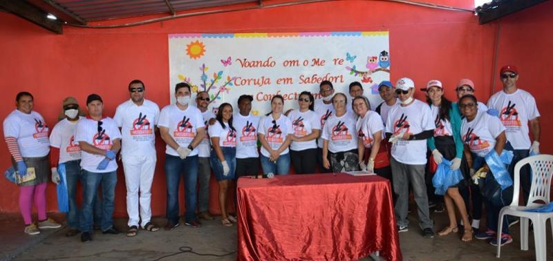 Prefeitura realizará pulverização e campanha de combate ao mosquito dengue