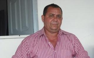 Tio do vice-prefeito de Esperantina sofreu um grave acidente de moto