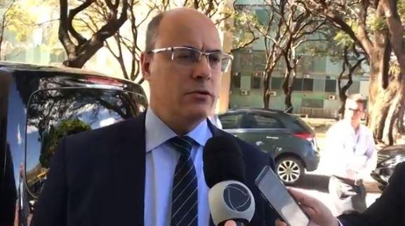 Segundo o governador, a bancada do Rio deve contribuir com cerca de 35 votos a favor reforma da Previdência
