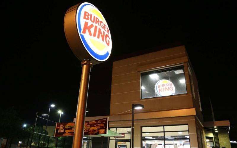 Burger King é condenado a pagar R$ 1 milhão a funcionários