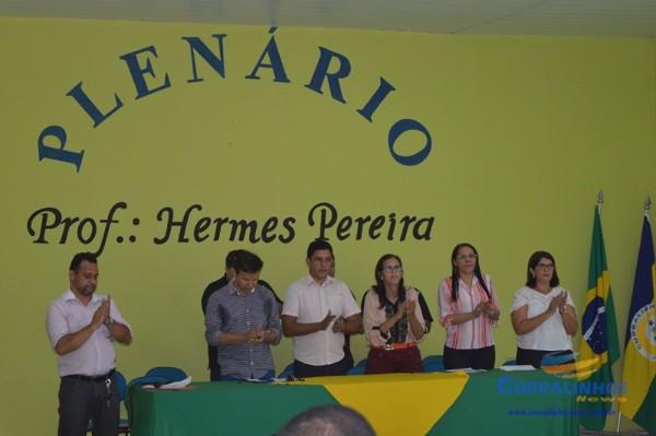 Curralinhos promove 1º Fórum Municipal da Educação