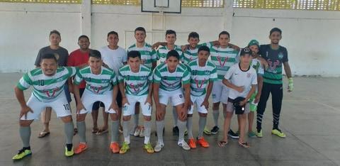 BENEDITINOS: Definido os semifinalistas do torneio cultural 2019 de Futsal