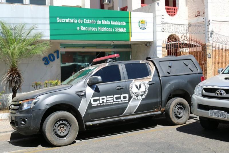 MPPI denuncia superintendente e mais cinco por tráfico de influência