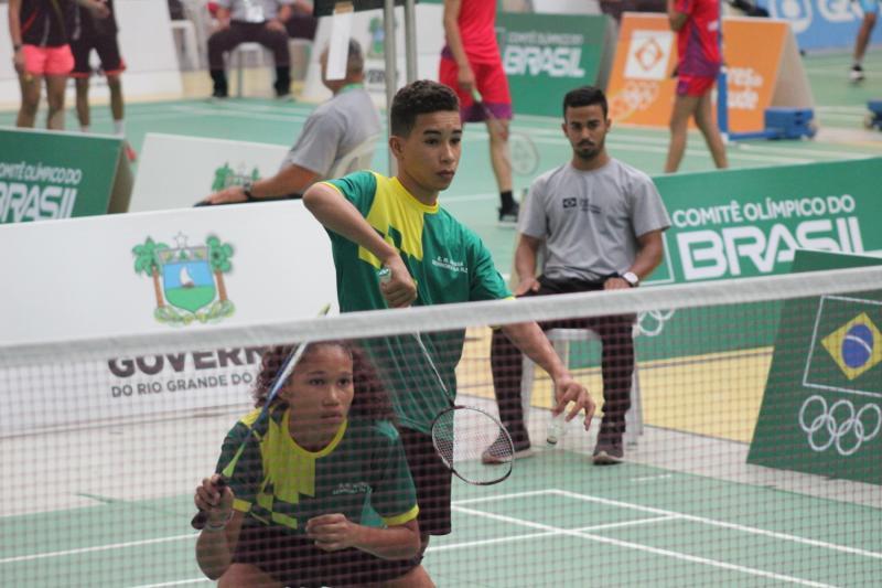 Piauienses são convocados para o Pan-Americano de Lima