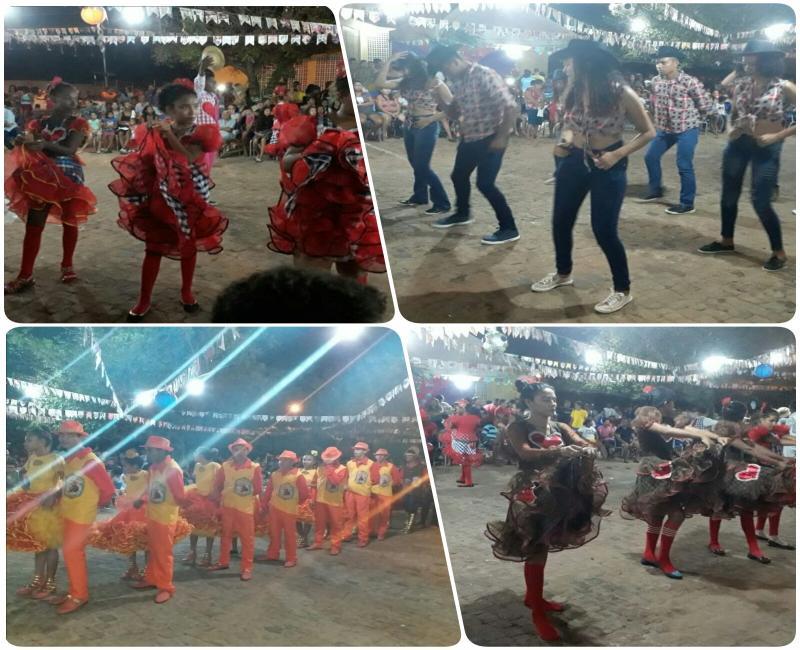 Venarraiá 2019 mantém vivas as tradições juninas em Cabeceiras