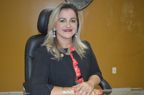 Vereadora Luciana Martins diz que sempre defenderá o povo de Guadalupe