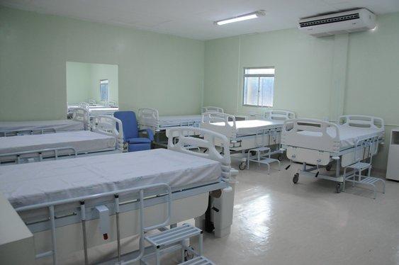 Unidade de Cuidados Intermediários é inaugurada na Evangelina Rosa