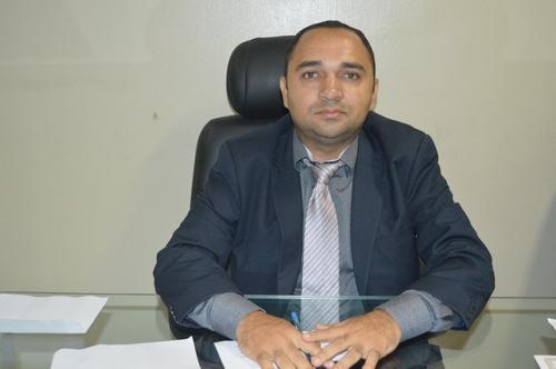 Vereador Tharlis Santos fez avaliação positiva do desempenho do poder legislativo em 2017