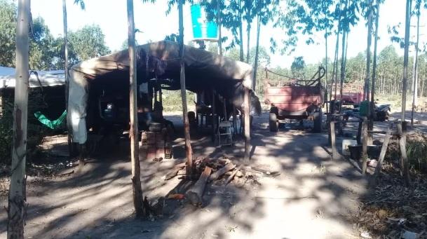 MPT vai acompanhar caso de trabalho escravo em município do Piauí