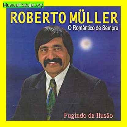 Cantor Piauiense Roberto Müller sobrevive de doações de amigos
