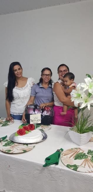 Em São João da Serra projeto Criança Feliz aumenta número de famílias