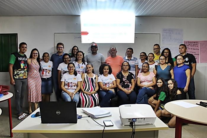 Prefeitura realizou reunião intermediária do Selo UNICEF