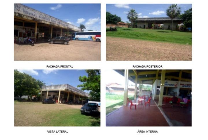 Governo assina ordem de serviço para reforma da rodoviário de Batalha