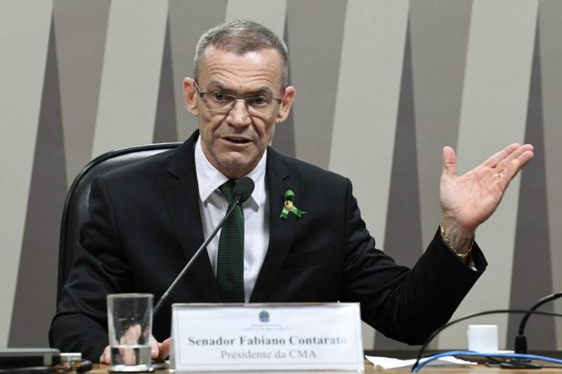 Senador recebe ameaça de morte após criticar Sérgio Moro