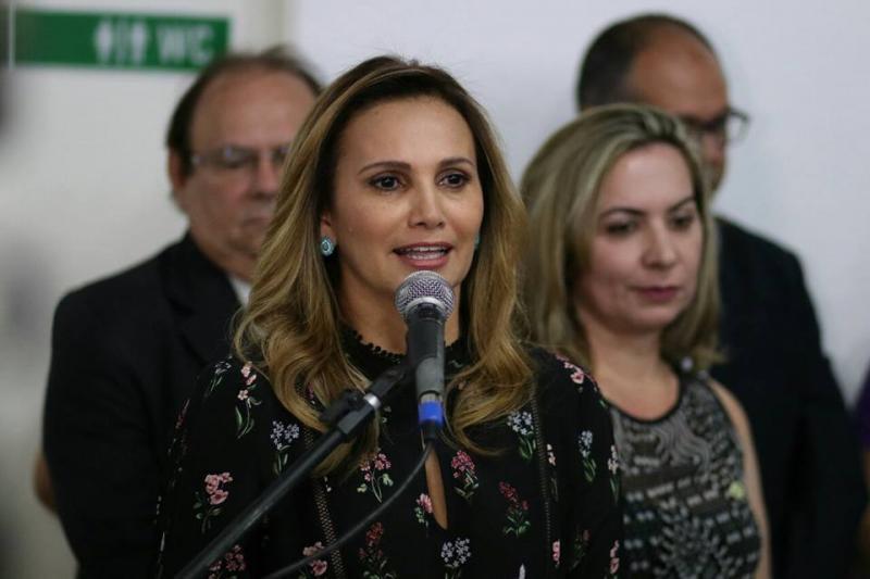 TCE-PI julga procedente denúncia contra a prefeita Carmelita Castro