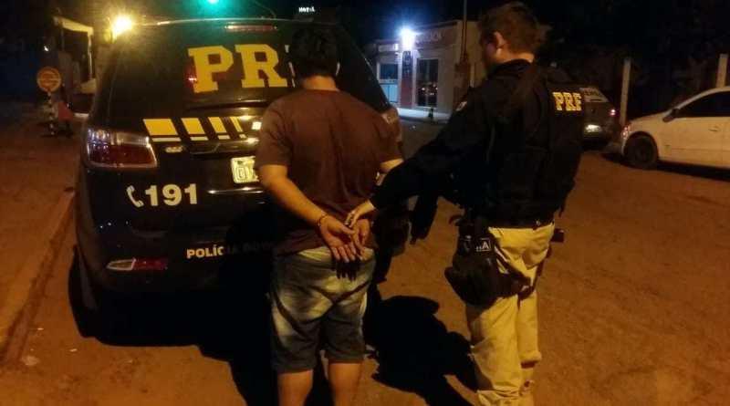 Motorista é preso por dirigir alcoolizado em Parnaíba