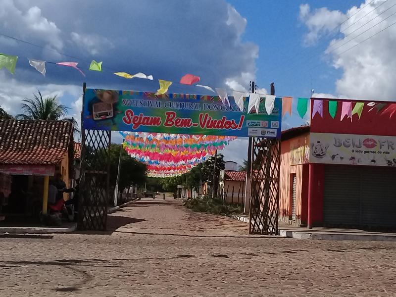 Conheça um pouco sobre o XV Festival Cultural dos Cocais