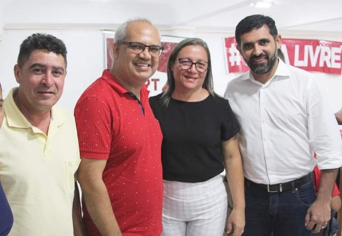 PT de Esperantina terá candidato à prefeitura: Saiba quem é!