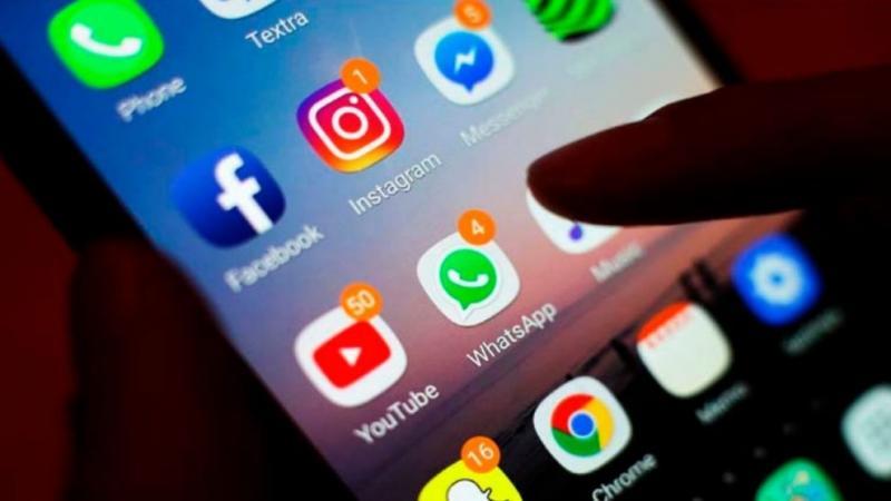 WhatsApp, Facebook e Instagram ficam instáveis
